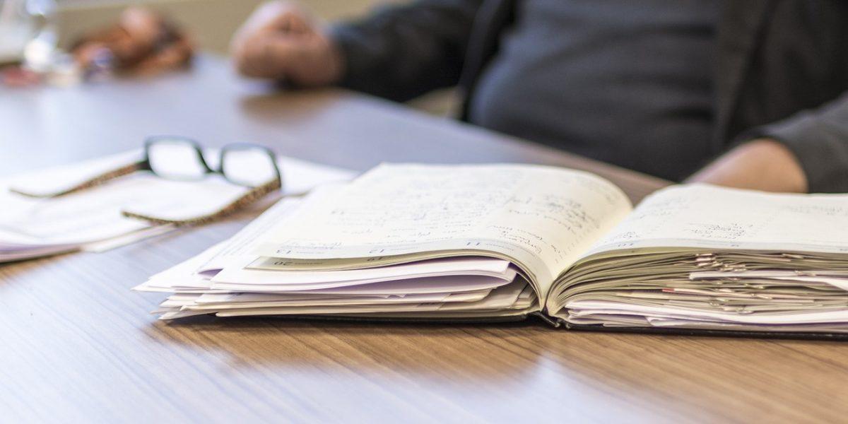 agenda conseil pixabay